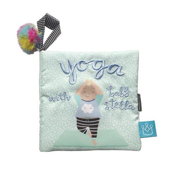 libro yoga pe bambini