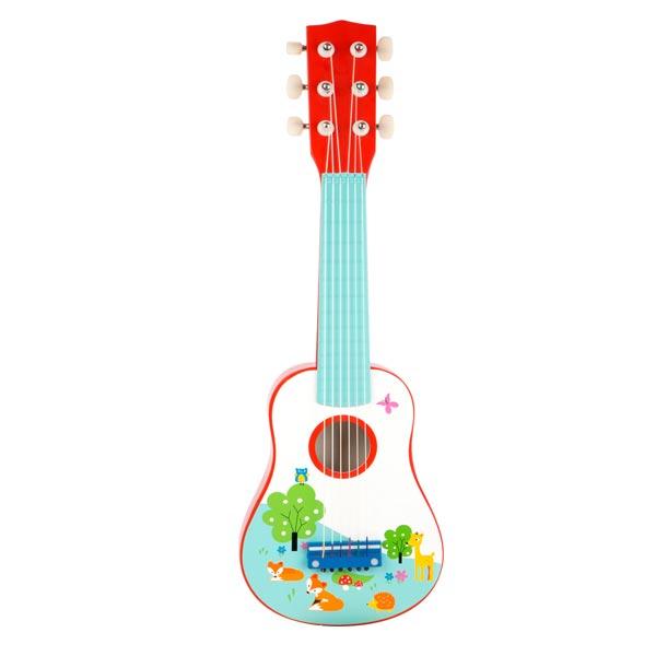chitarra giocattolo per bambini
