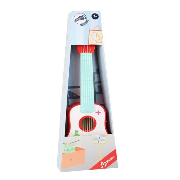 chitarra volpe legler
