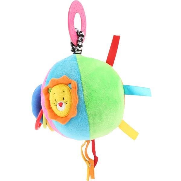 palla sonaglio bebe
