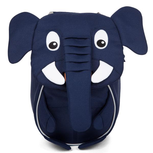 zainetto forma elefante
