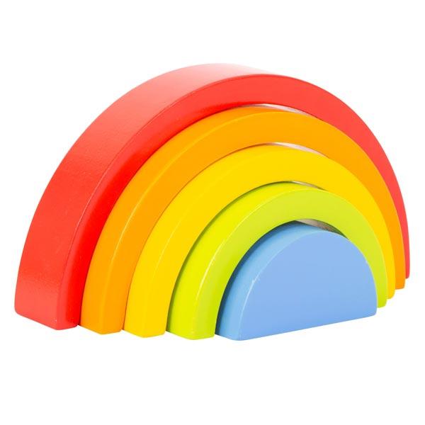 arcobaleno steineriano