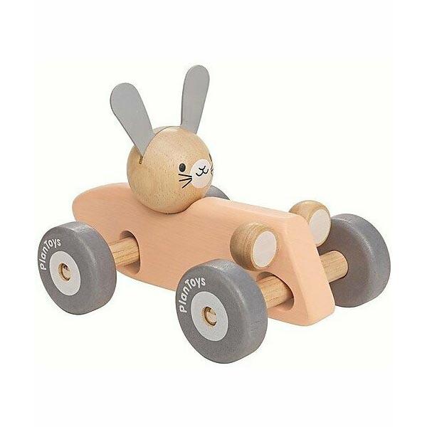 automobilina coniglietto
