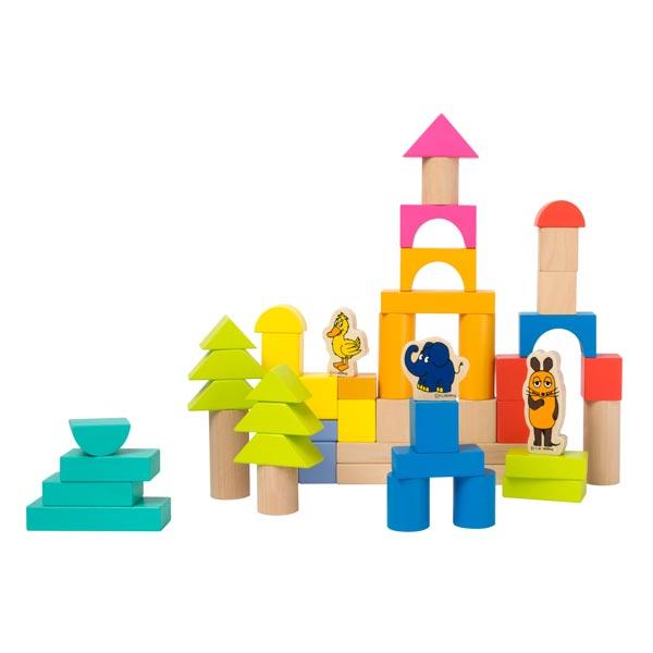 costruzioni in legno elefante