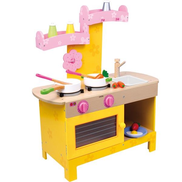 cucina giocattolo nena