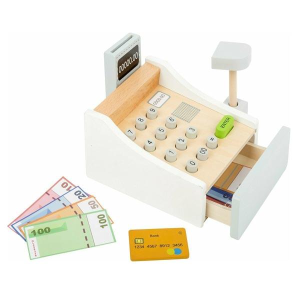 registratore di cassa per bambini