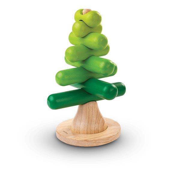 albero da impilare