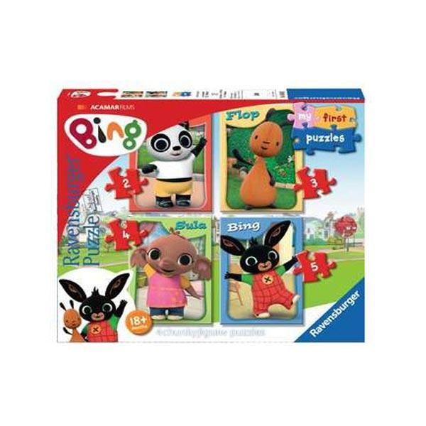 primo puzzle 2-3-4-5 bing