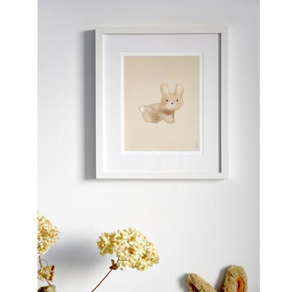 stampa coniglietto bimbi